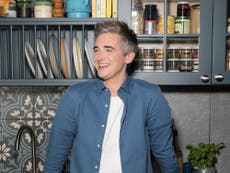 Donal Skehan: 'Cooking has always been a moment of solace'