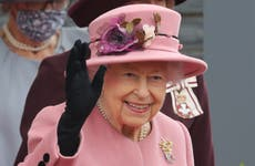 Queen cancels trip to Northern Ireland on medical advice
