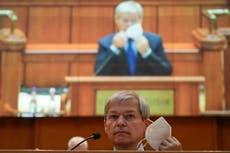 Romanian PM-designate fails to win parliamentary support