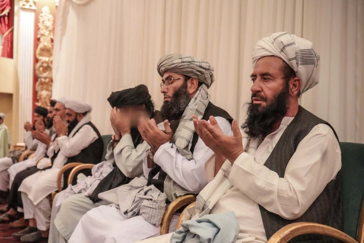 Taliban minister praises 'sacrifices' of suicide bombers, ofertas $125 and land to kin
