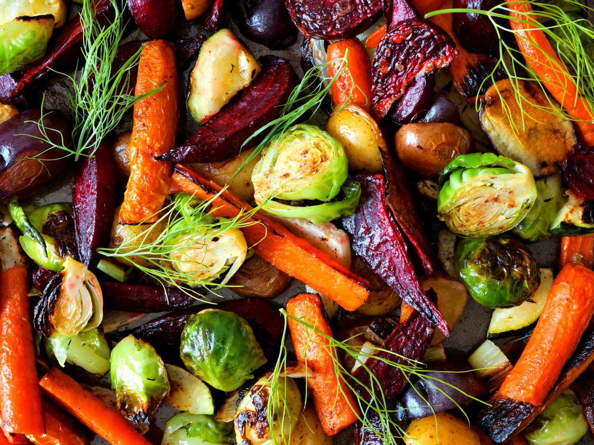 Winter is coming: How to store seasonal vegetables in the colder months