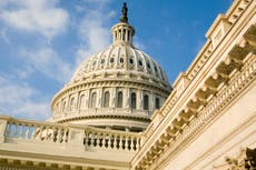 Congress investigated another attack on the Capitol – 200 几年前