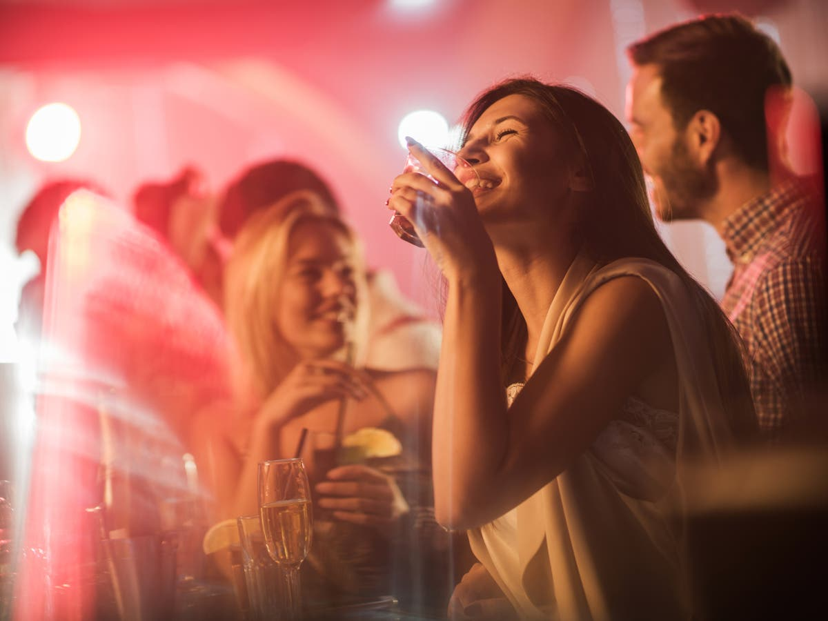 Universities 'working with bars' on student safety amid injection spiking fears
