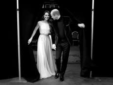 Kate and Will share intimate pictures from Earthshot Prize