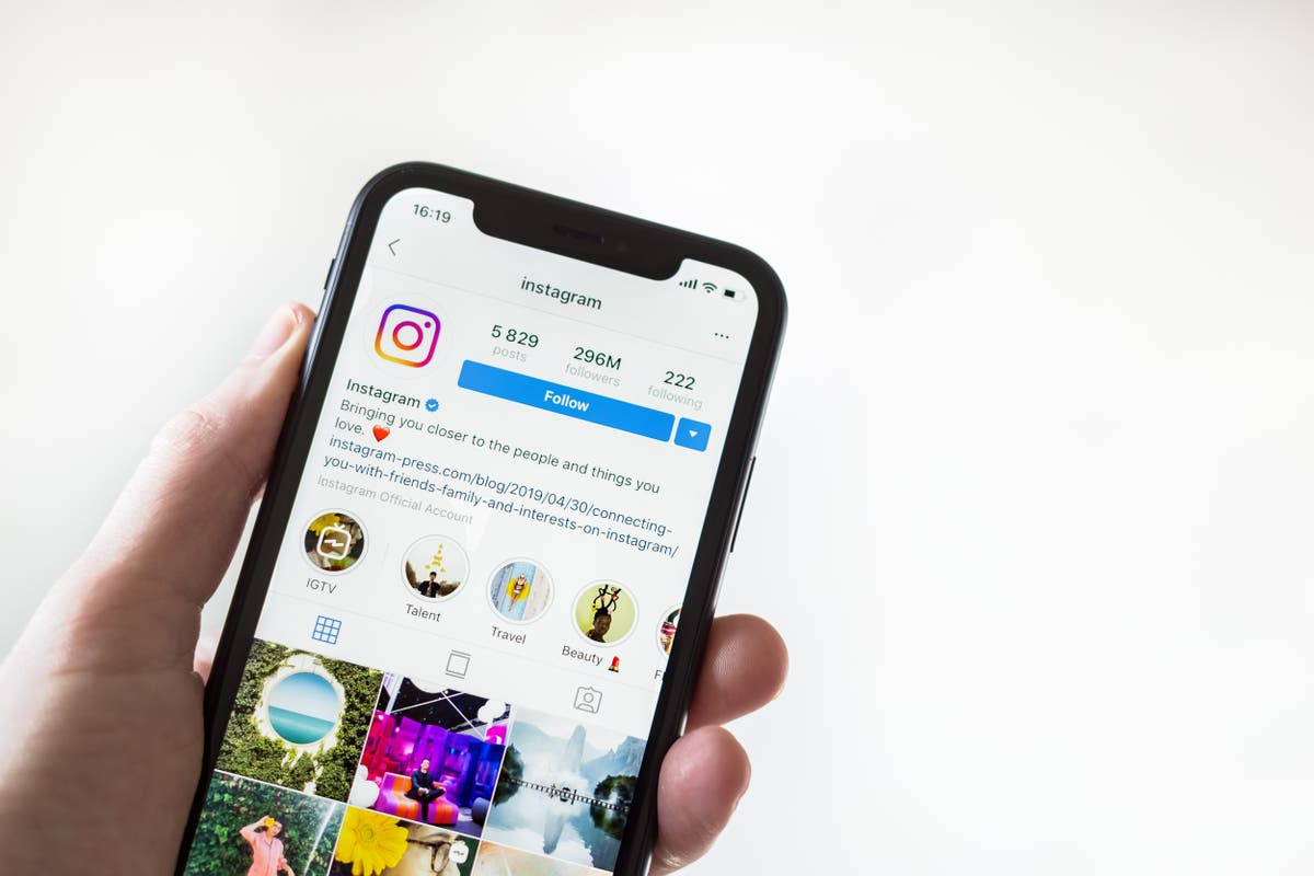 How to see which Instagram users have not accepted follow requests
