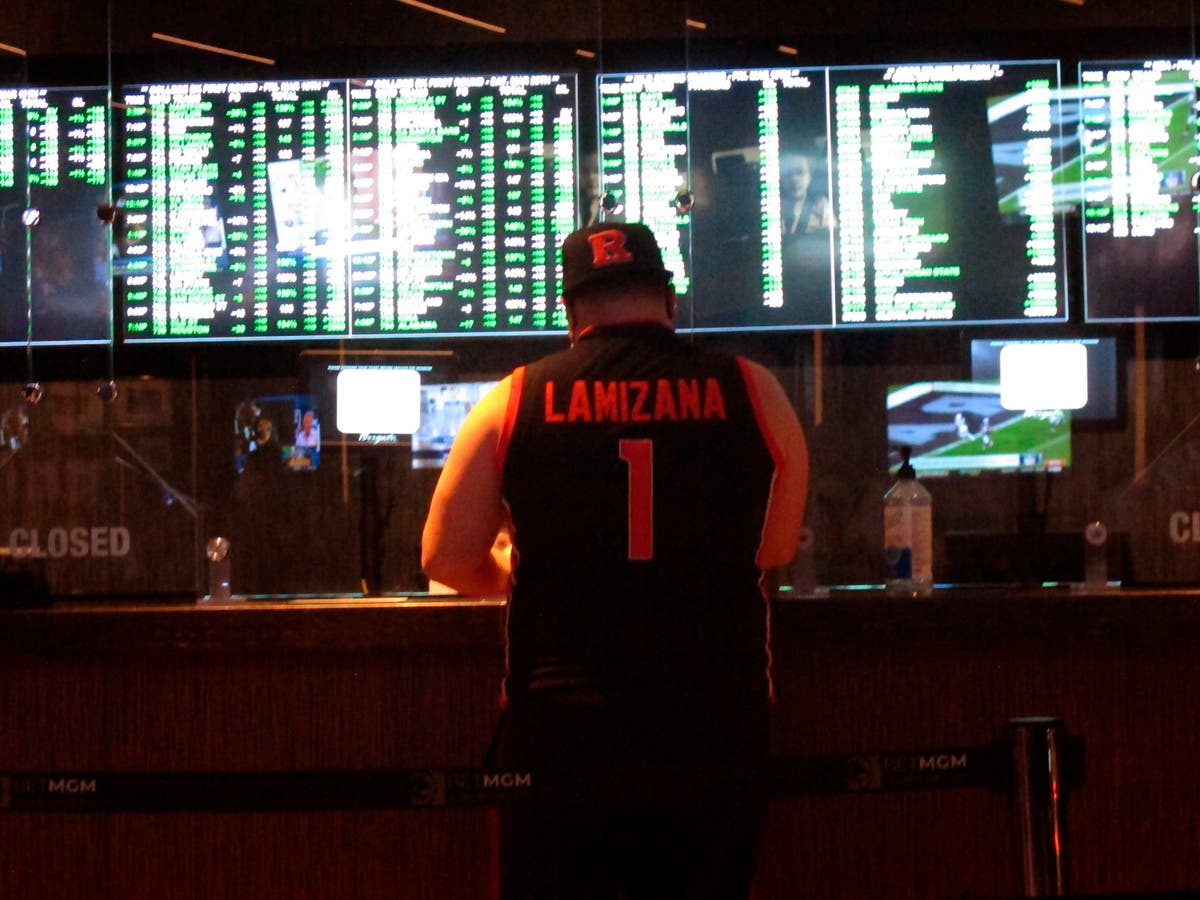 Kolonne: Sports betting becoming more of a sure thing