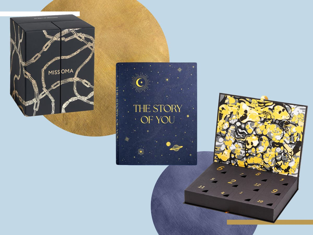 The jewellery advent calendars you need to see