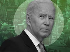 Has Joe Biden lost his climate credibility?