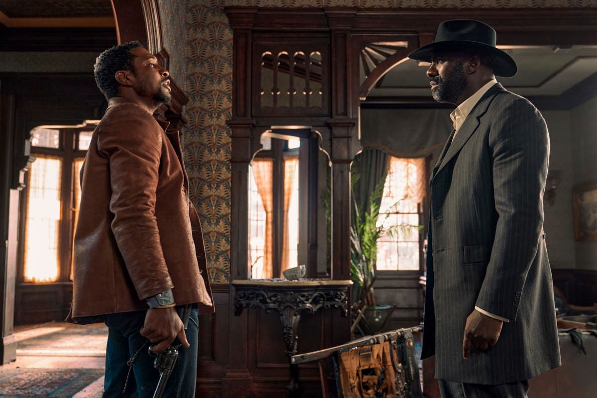 Anmeldelse: 'Harder They Fall' updates the Western, with style