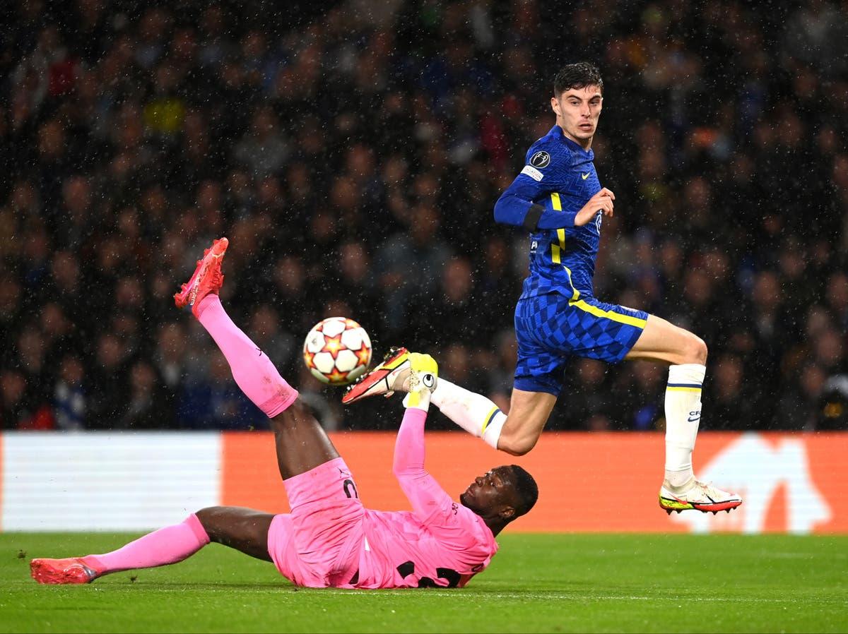 Chelsea vs Malmo LIVE: Latest Champions League updates