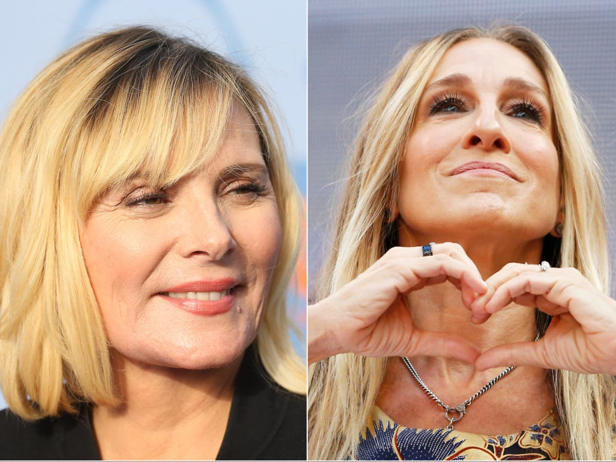 Kim Cattrall and Sarah Jessica Parker feud addressed by Candace Bushnell