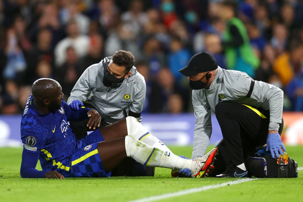 Chelsea boss Tuchel offers pessimistic update on Lukaku and Werner injuries