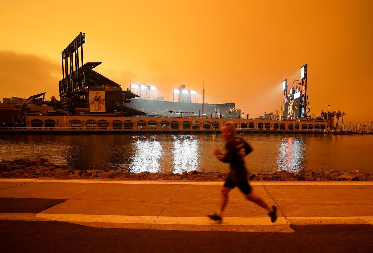 报告: Health problems tied to global warming on the rise