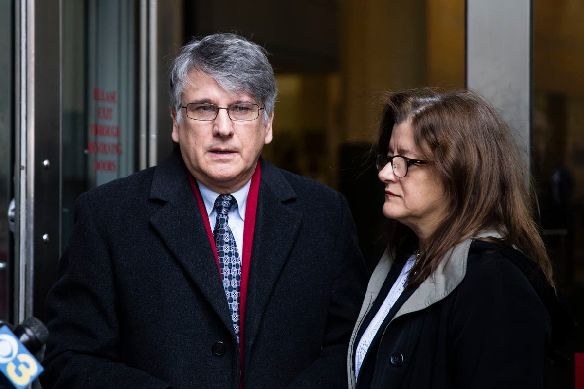 Neurologist arrested on federal charges in sex assault probe