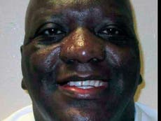 Willie Smith: Alabama is a day away from executing a mentally disabled Black man