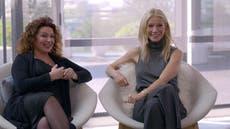 Gwyneth Paltrow tackles bedroom taboos in Netflix series