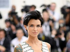 Warner Bros releases strongly worded statement after Ruby Rose's Batwoman allegations