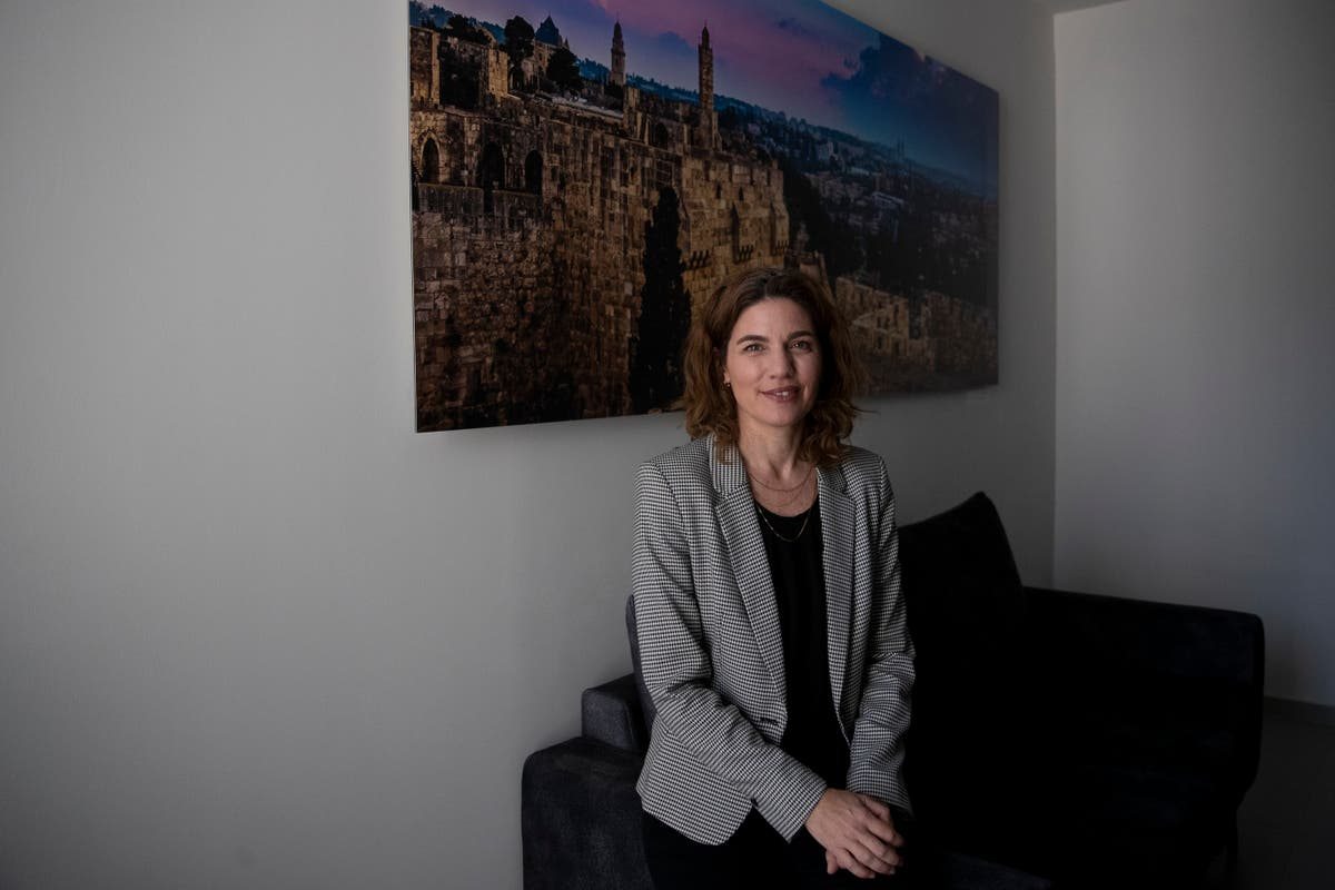 Israeli minister sees opportunity at UN climate conference