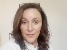 Shirley Ballas gives health update after viewers spot 'lumps' in her armpit