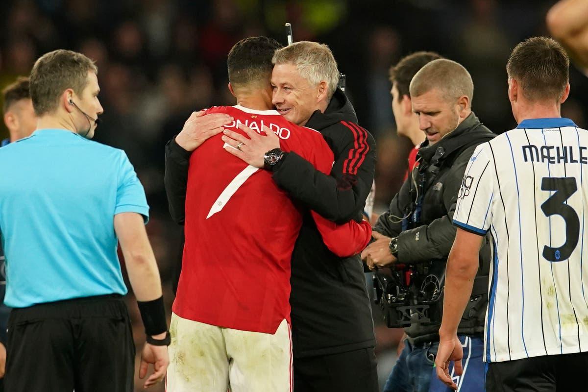 Ole Gunnar Solskjaer faces tactical dilemma against Liverpool after beating Atalanta