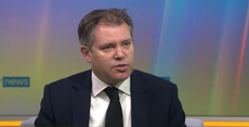 NHS is under 'sustainable pressure' despite Covid warnings, health minister says