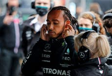 How to watch the US Grand Prix online and on TV