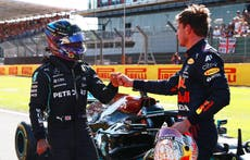 Max Verstappen fight 'nothing' like anything Lewis Hamilton has faced before