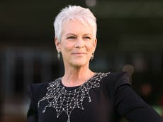 Jamie Lee Curtis and daughter Ruby praised for discussing transgender journey