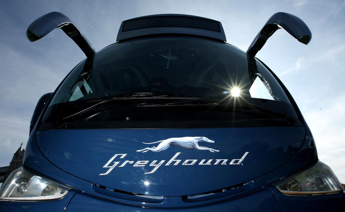 FirstGroup reaches end of the line with Greyhound as it agrees £125m sale