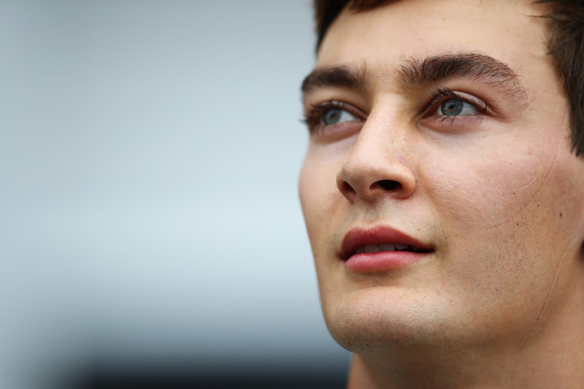 George Russell on fame and Netflix: 'We're born to race, not to be on camera'