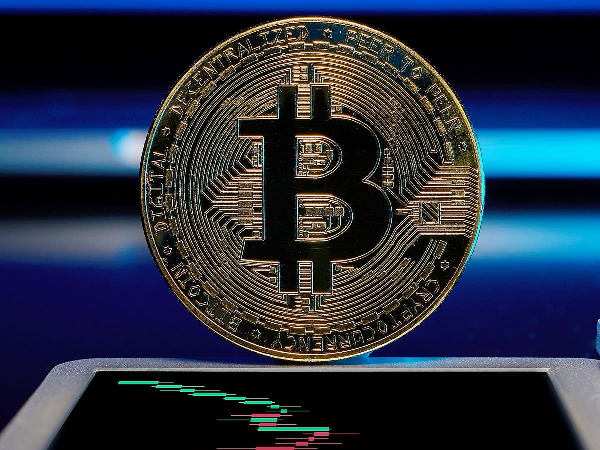 Bitcoin price smashes all-time high and Ethereum looks set to follow – live