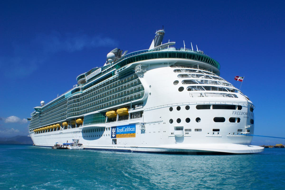 Royal Caribbean announces nine-month cruise with 150 stops