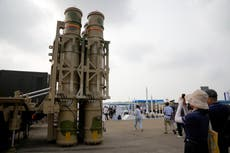 China tested hypersonic missiles not once but twice, sê verslag
