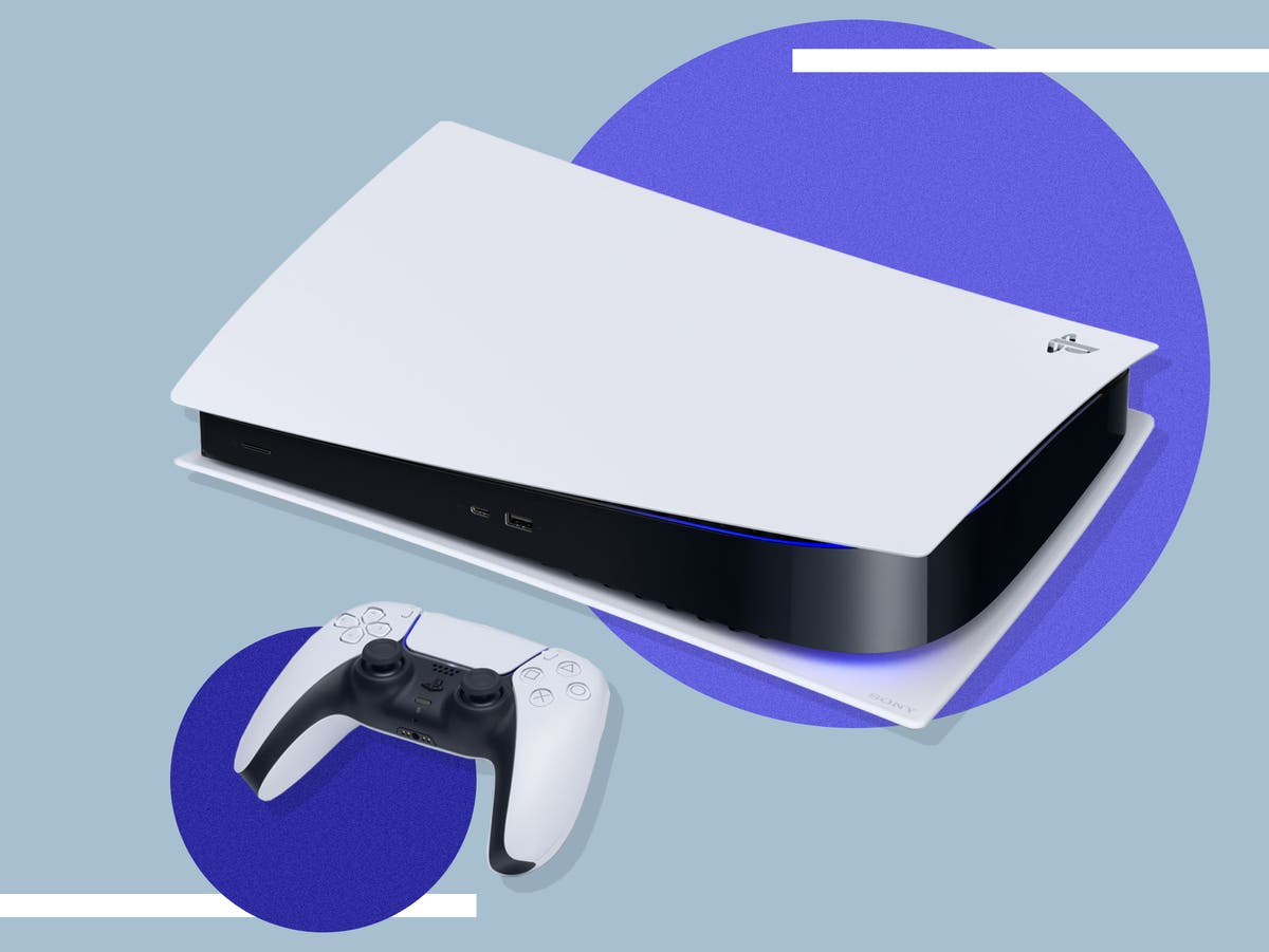 PS5 stock UK - live: Today's restock updates from Argos, Amazon, Very and more