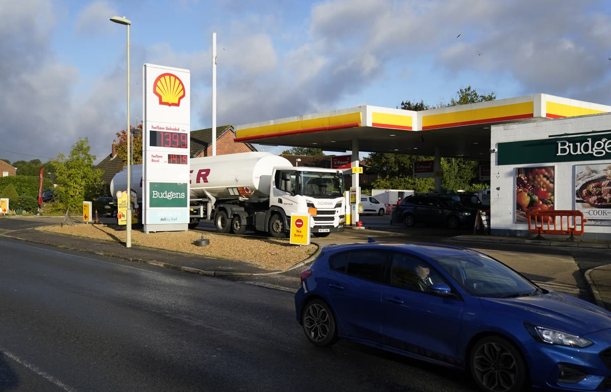 'Artificially inflated' petrol prices set to hit record high