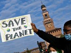 India PM Modi to attend Cop26 climate summit - volg regstreeks