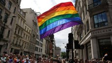 Pride in London responds to calls for inquiry following racism allegations