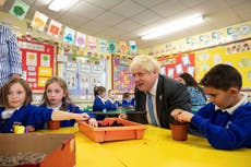 Tory reforms redistributed schools cash from poor to rich areas