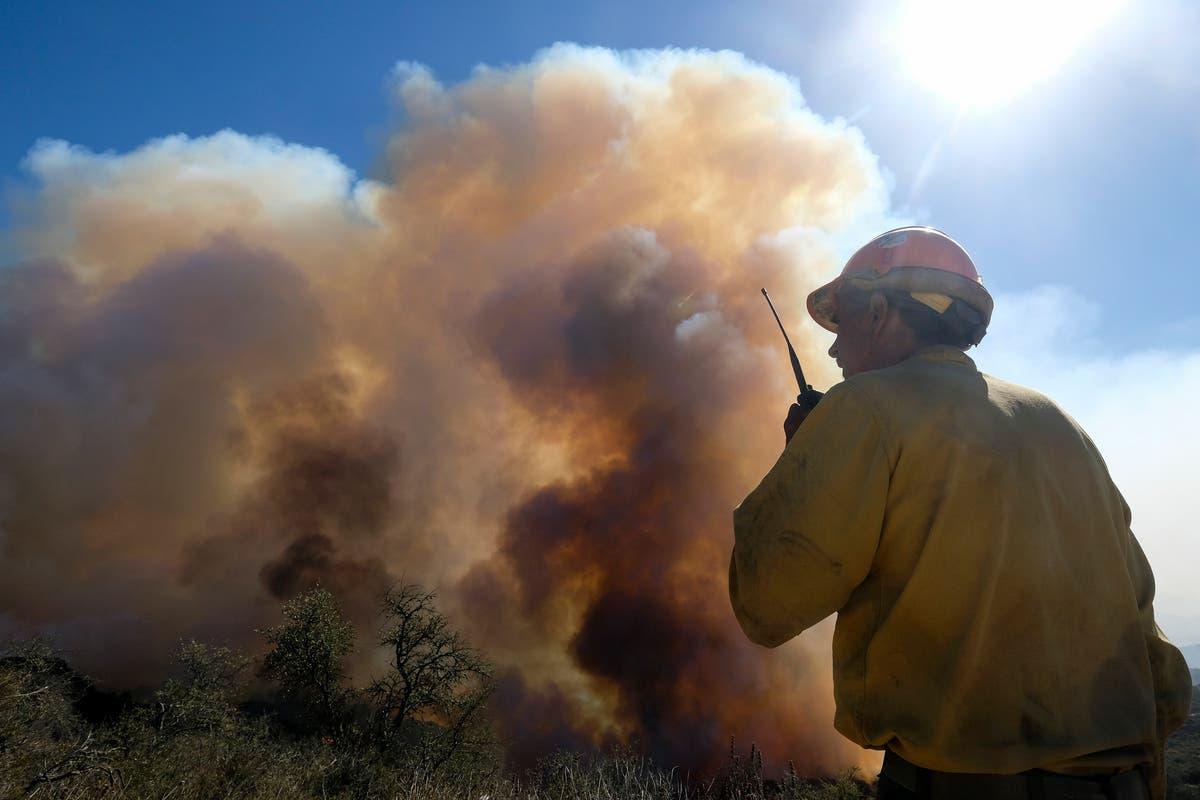 報告書: US must do more as worsening climate fuels migration