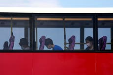 Hong Kong starts bus service for people who want to fall asleep