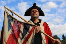 Why does Britain like to mythologise its past?
