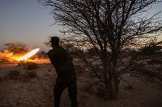 Gas is set to light up Algeria's diplomatic war with Morocco