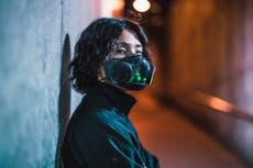 この新しい「スマートマスク」は、未来がどのように見えるかについての輝かしいビジョンです。