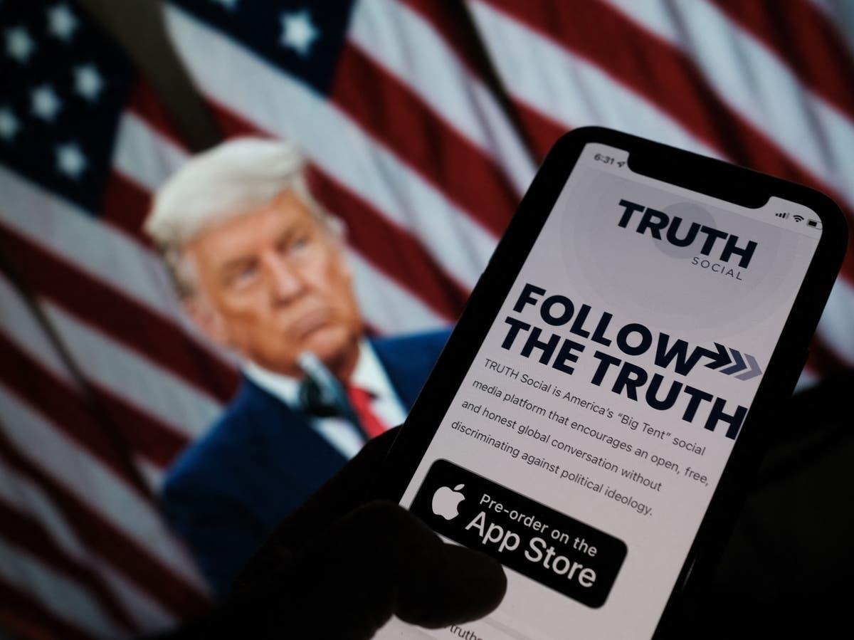 トランプの「真実の社会」は、見た目よりも民主主義への脅威である可能性があります | 意見