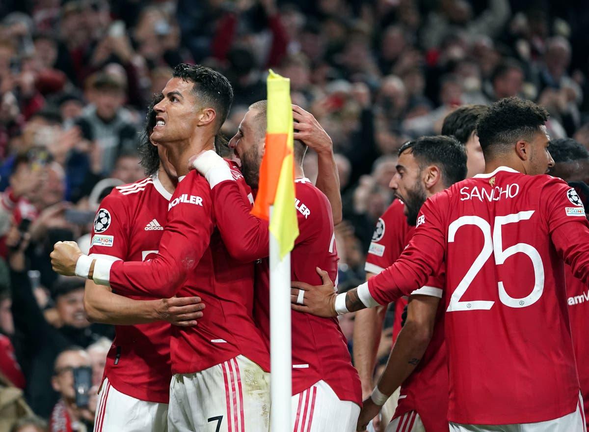 Manchester United enjoy Atalanta victory – Thursday's sporting social