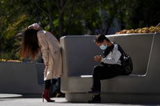 Beijing begins offering booster shots ahead of Olympics