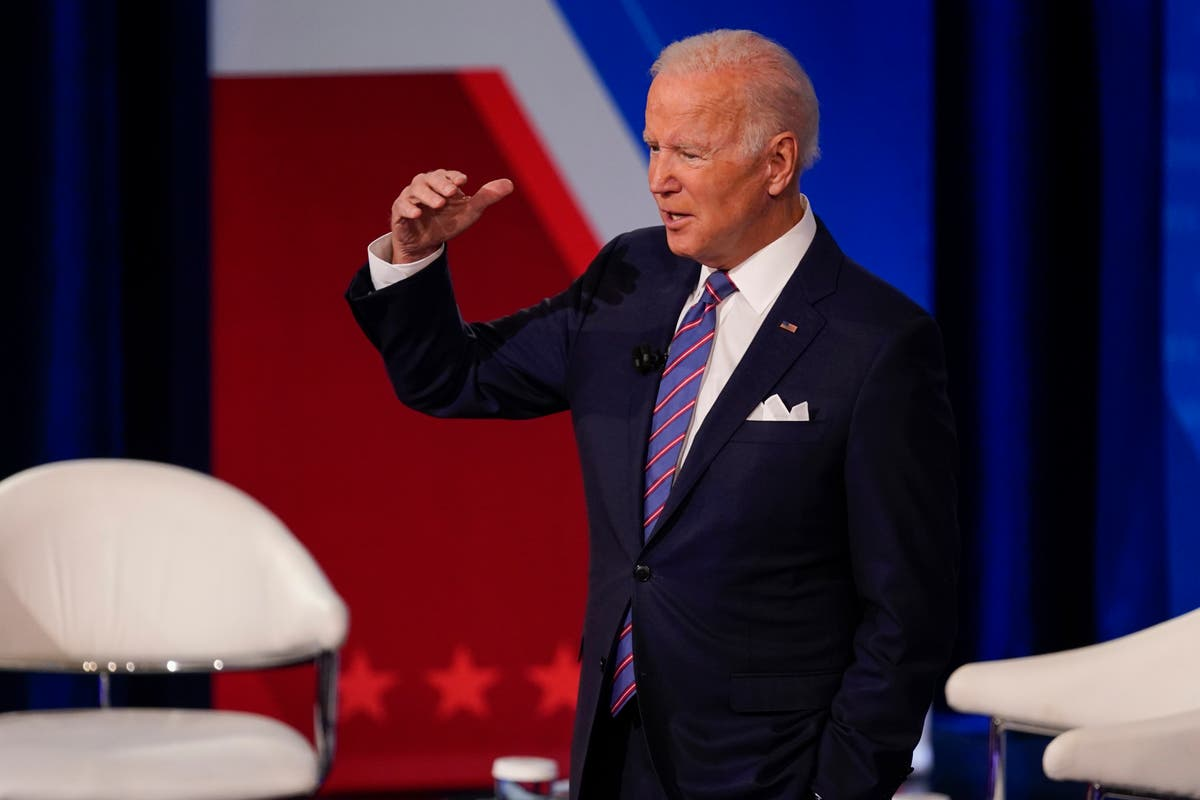 China slams Biden's threat to defend Taiwan in event of war