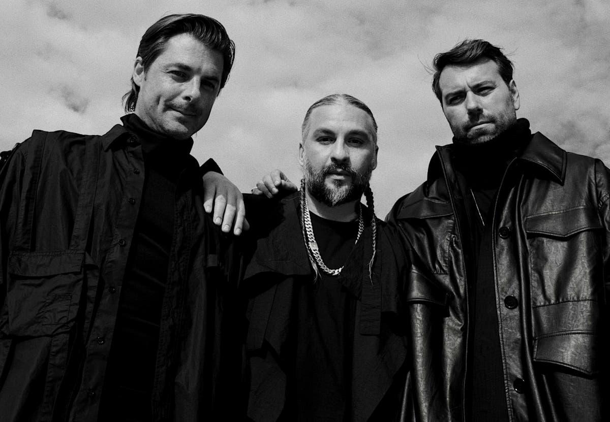 DJ trio Swedish House Mafia reunite with new music, tur
