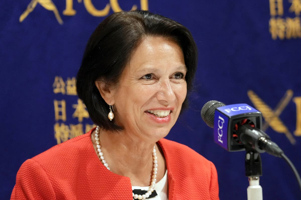 UN envoy: Myanmar is now in conflict, could be failed state