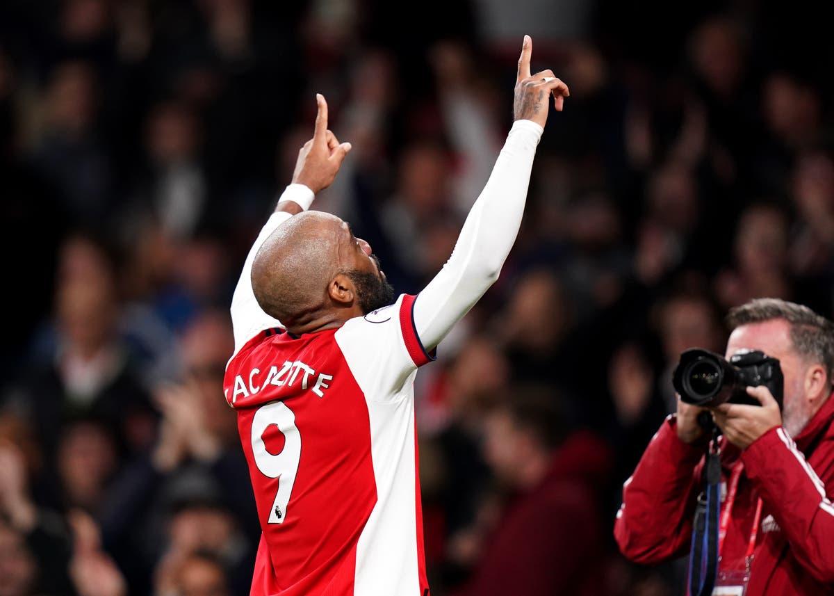 Rumores de futebol: Arsenal sweat over Alexandre Lacazette leaving on a free